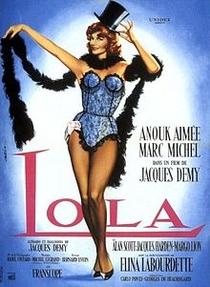 Lola, a Flor Proibida - Poster / Capa / Cartaz - Oficial 5