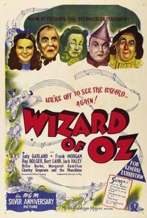 O Mágico de Oz - Poster / Capa / Cartaz - Oficial 24
