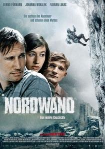 Face Norte - Poster / Capa / Cartaz - Oficial 1