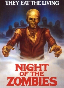 Os Predadores da Noite - Poster / Capa / Cartaz - Oficial 1