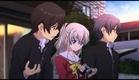 Charlotte TVアニメ「シャーロット」PV第2弾