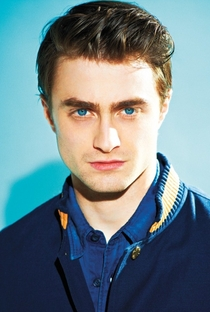 Daniel Radcliffe - Poster / Capa / Cartaz - Oficial 7