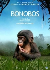 Bonobos - Poster / Capa / Cartaz - Oficial 1