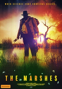 The Marshes - Poster / Capa / Cartaz - Oficial 1