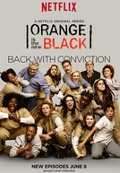 Orange Is The New Black (2ª Temporada)  (Orange Is The New Black (Season 2))