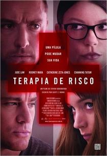 Terapia de Risco - Poster / Capa / Cartaz - Oficial 4