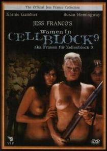 Frauen für Zellenblock 9 - Poster / Capa / Cartaz - Oficial 2