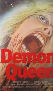 Demon Queen - Poster / Capa / Cartaz - Oficial 1