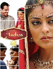 Caminho das Índias - Poster / Capa / Cartaz - Oficial 1