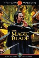 A Espada Mágica (Tien ya ming yue dao)