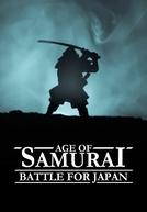 A Guerra dos Samurais (1ª Temporada)