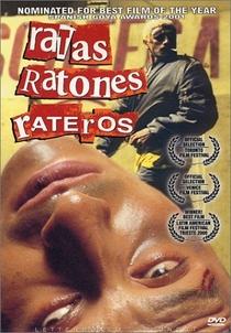 Ratos e Rueiros - Poster / Capa / Cartaz - Oficial 1