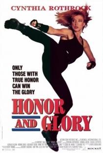 Honra e Glória - Poster / Capa / Cartaz - Oficial 1
