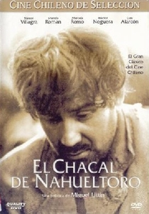 O Chacal de Nahueltoro - Poster / Capa / Cartaz - Oficial 3