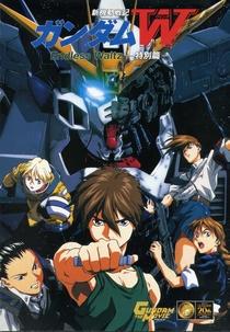 Gundam Wing: Endless Waltz - Poster / Capa / Cartaz - Oficial 1