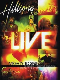 Hillsong Live - Mighty to Save  - Poster / Capa / Cartaz - Oficial 1