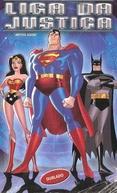 O Julgamento da Liga da Justiça (Justice League: Justice In Trial)