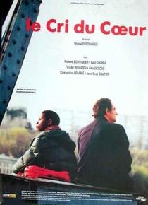 O Grito do Coração - Poster / Capa / Cartaz - Oficial 1