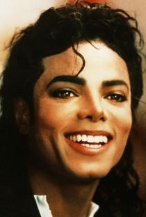 Michael Jackson (I) - Poster / Capa / Cartaz - Oficial 3