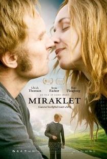 The Miracle - Poster / Capa / Cartaz - Oficial 2