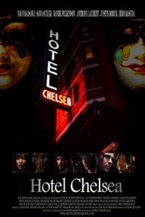 Hotel Chelsea - Poster / Capa / Cartaz - Oficial 1