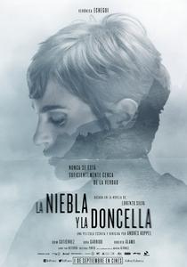 La niebla y la doncella - Poster / Capa / Cartaz - Oficial 6