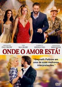 Onde o Amor Está - Poster / Capa / Cartaz - Oficial 3