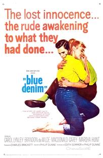 Blue Jeans - O Que os Pais Desconhecem - Poster / Capa / Cartaz - Oficial 1