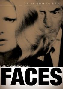 Faces - Poster / Capa / Cartaz - Oficial 1