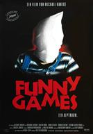 Violência Gratuita (Funny Games)