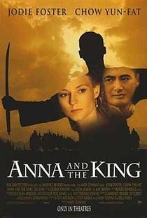 Anna e o Rei - Poster / Capa / Cartaz - Oficial 4