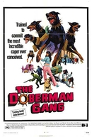 A Gangue dos Dobermans (The Doberman Gang)