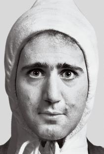 Andy Kaufman (I) - Poster / Capa / Cartaz - Oficial 2