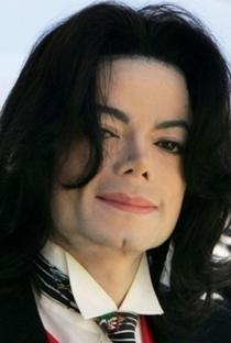 Michael Jackson (I) - Poster / Capa / Cartaz - Oficial 4