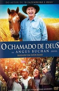 O Chamado de Deus de Angus Buchan - Poster / Capa / Cartaz - Oficial 1