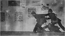 Arrest of a Pickpocket - Poster / Capa / Cartaz - Oficial 1
