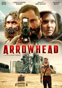 Arrowhead - Poster / Capa / Cartaz - Oficial 3