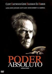 Poder Absoluto - Poster / Capa / Cartaz - Oficial 5