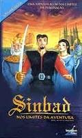 Sinbad - Nos Limites da Aventura - Poster / Capa / Cartaz - Oficial 2