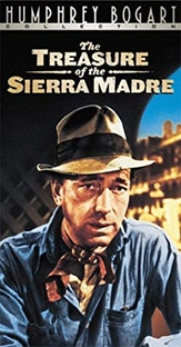O Tesouro de Sierra Madre - Poster / Capa / Cartaz - Oficial 5