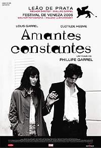 Amantes Constantes - Poster / Capa / Cartaz - Oficial 2