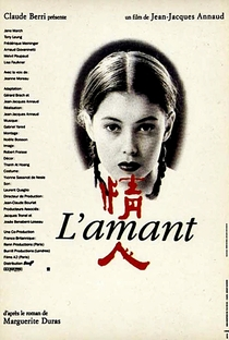 O Amante - Poster / Capa / Cartaz - Oficial 9