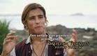 Piratas do Caribe: A Vingança de Salazar - Bastidores