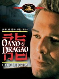 O Ano do Dragão - Poster / Capa / Cartaz - Oficial 11