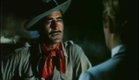 1955 TREASURE OF PANCHO VILLA TRAILER RORY CALHOUN
