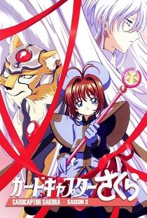 Sakura Card Captors (3ª Temporada) - Poster / Capa / Cartaz - Oficial 1