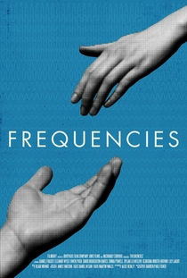 Frequencies - Poster / Capa / Cartaz - Oficial 1