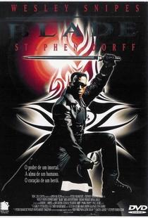 Blade - O Caçador de Vampiros - Poster / Capa / Cartaz - Oficial 6