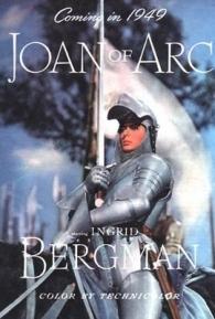 Joana D'Arc - Poster / Capa / Cartaz - Oficial 2