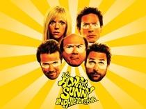 It's Always Sunny in Philadelphia (6ª Temporada) - Poster / Capa / Cartaz - Oficial 2